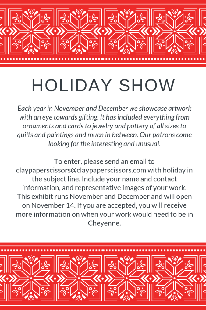 holiday show (1)
